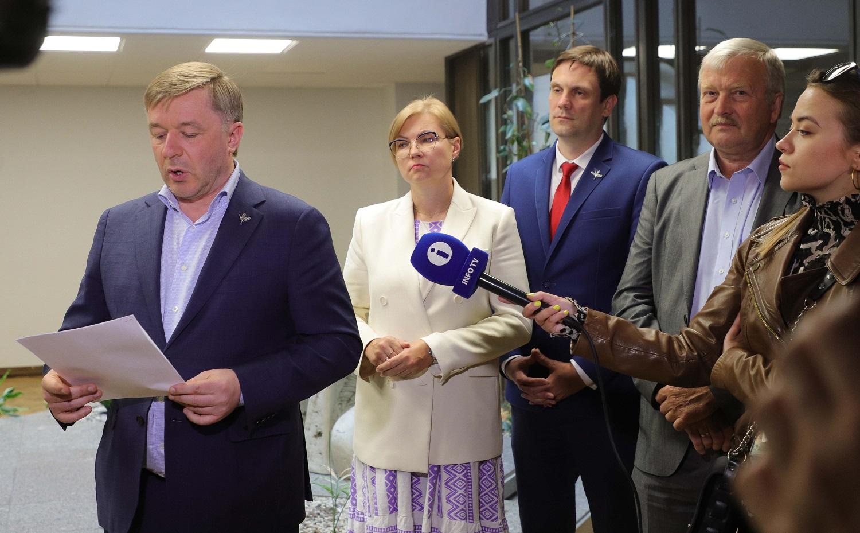 Politologai įvertino LVŽS sąrašą: dešimtukas atspindi asmeninį lojalumą R. Karbauskiui
