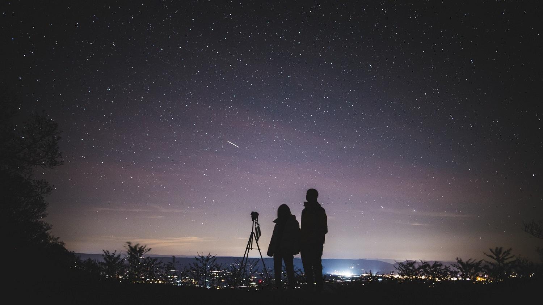 Stebime žvaigždes: kaip rasti norimą ir pačiam įsiamžinti kosmose