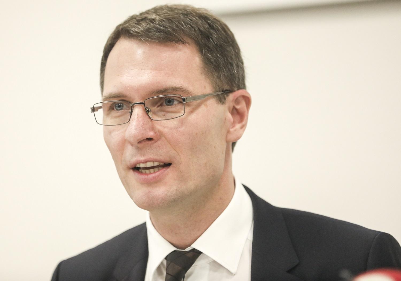 Teisingumo ministras: e. sveikatos sistema vėliausiai iki trečiadienio turi būti paleista