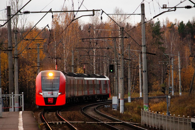 Netolima ateitis: traukiniu iš Kauno į Taliną – per kiek daugiau nei 3 valandas
