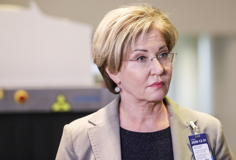 Epidemiologė R. Lingienė: situacija Lietuvoje keičiasi dramatiškai