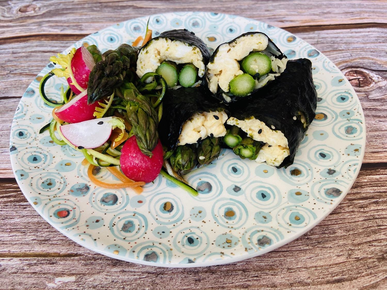 Dietistė V. Kurpienė: turėtume valgyti daugiau šviežių jūros produktų