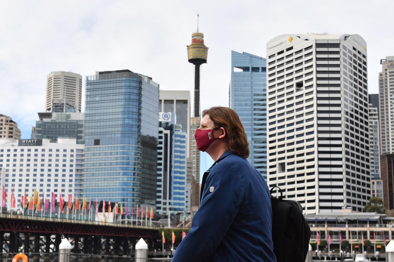 Antrą koronaviruso bangą išgyvenančioje Australijoje epidemiologinė situacija prastėja