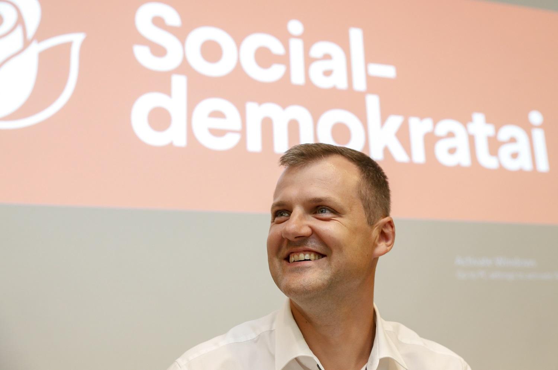 G. Paluckas: kritika Vilniaus valdžiai dėl Astravo AE – nepagrįsta