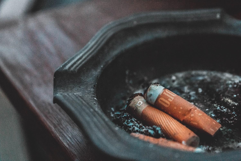 """""""Philip Morris International"""": jau greitai cigarečių nebeliks"""