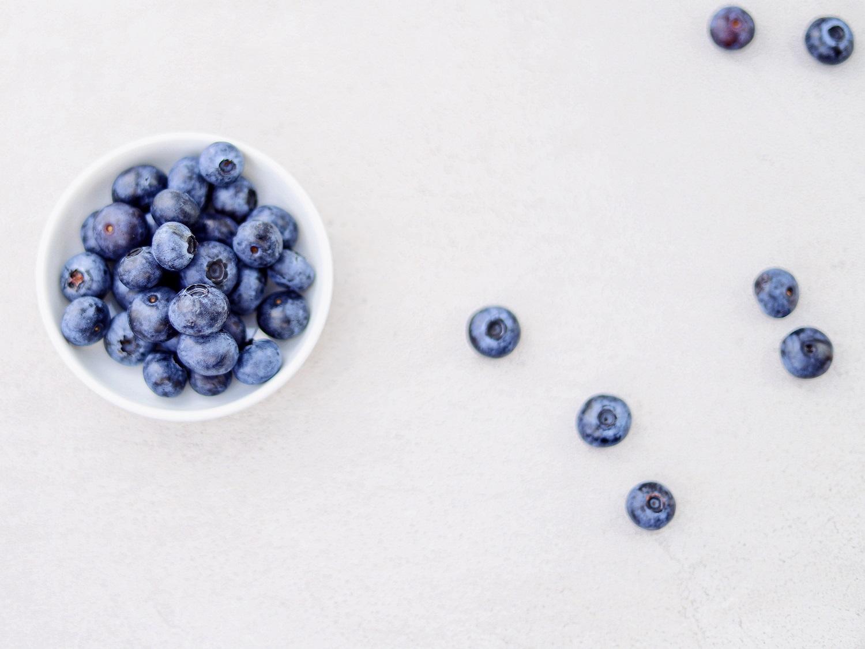 Mėlynės: kodėl jos gali pailginti gyvenimą ir atjauninti organizmą?