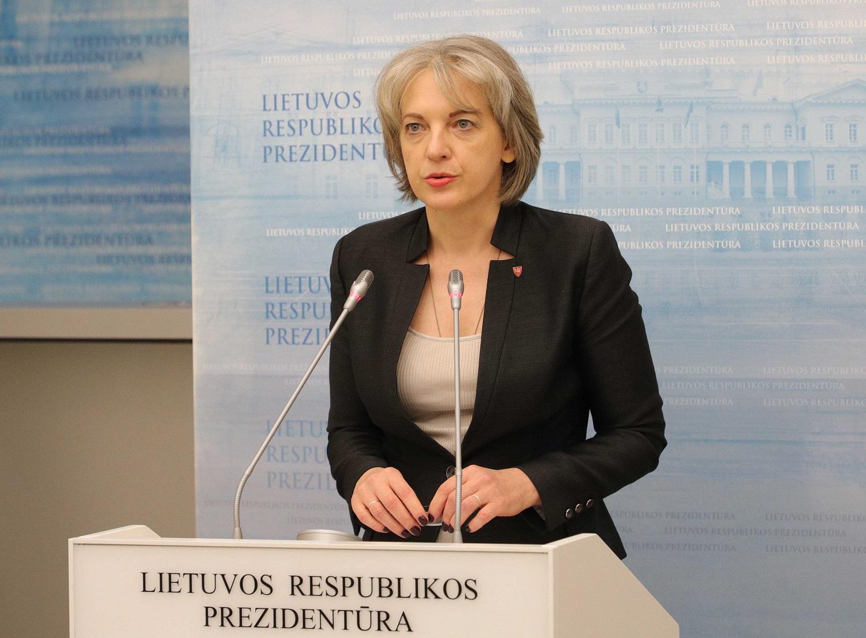 Prezidentūra nepraranda vilties, kad su Baltijos valstybėmis pavyks sutarti nepirkti Astravo AE elektros