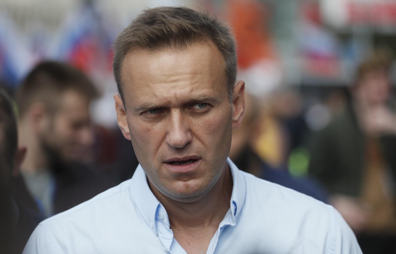G. Nausėda apie Rusijos opozicionieriaus nuodijimą: šokiruoja tai, kad tokia žinia jau nebešokiruoja