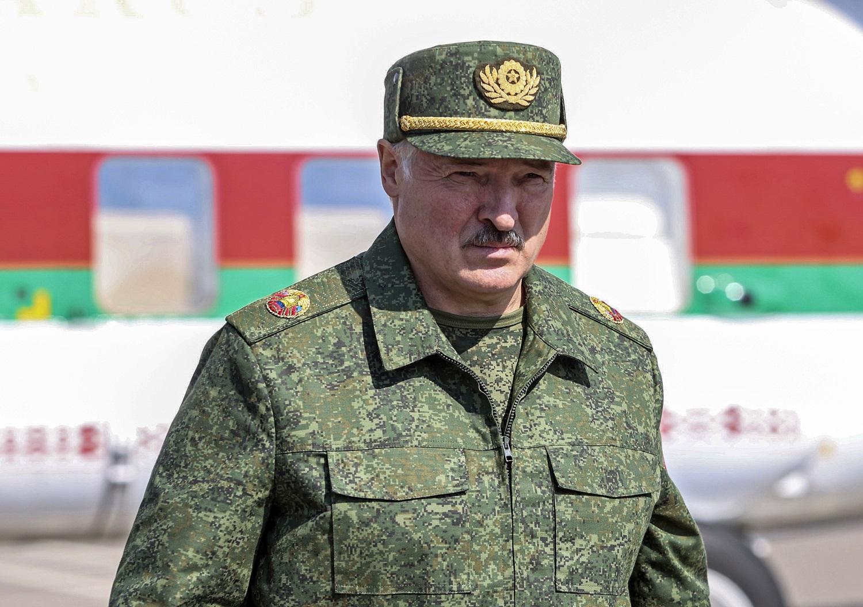 Dėl ginčo tarp ES šalių gali būti neįvestos sankcijos Baltarusijai