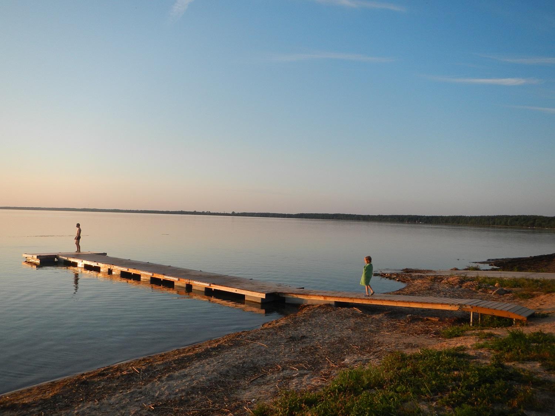 Metelių regioninis parkas – atgaiva prie didžiųjų Dzūkijos ežerų
