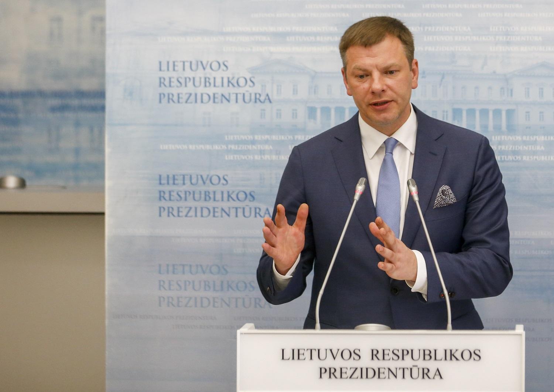 Finansų ministerija: 2020 metais ekonomika susitrauks mažiau nei prognozuota