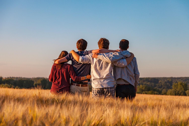 Vaikų psichologė: svarbu paaugliams siųsti žinią, kad jie visada gali kreiptis