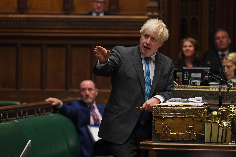 B. Johnsonas: G7 pirmininkausianti Jungtinė Karalystė bandys suvienyti pasaulį po COVID-19