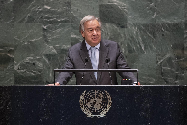 """JT vadovas perspėjo dėl """"naujo Šaltojo karo"""" tarp Kinijos ir JAV"""