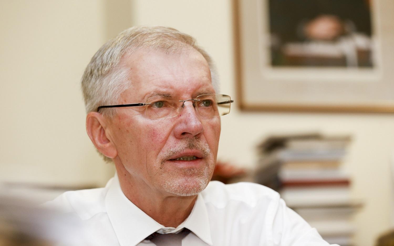 G. Kirkilas apie Lietuvos europarlamentarų balsavimą dėl Baltarusijos: atitrūko nuo realybės