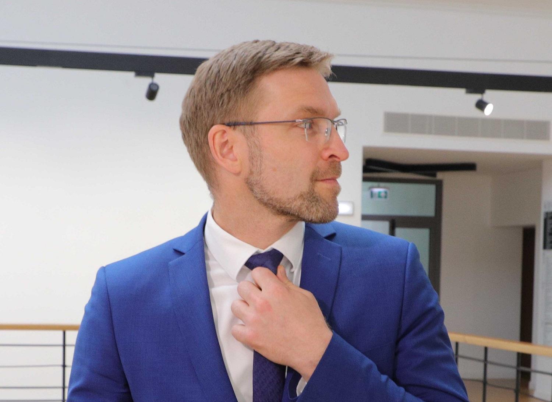 L. Kukuraitis: pritariame, kad, apskaičiuojant MMA, priedai nebūtų įtraukiami