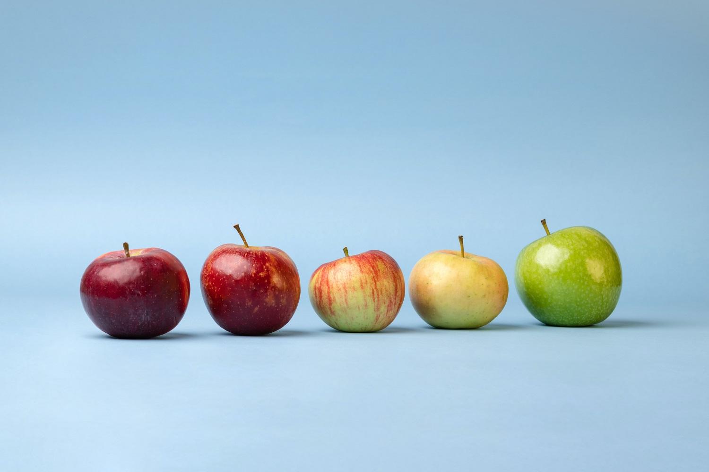 Kaip gelbėti obuolių derlių, kurio negalima ilgiau laikyti?