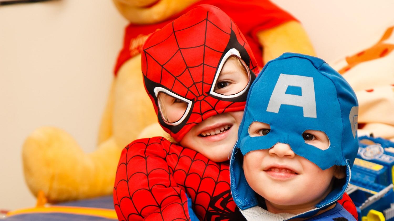 Kiekvieno mūsų viduje slypi narsuolis: 3 būdai, kaip vaikui padėti tuo patikėti