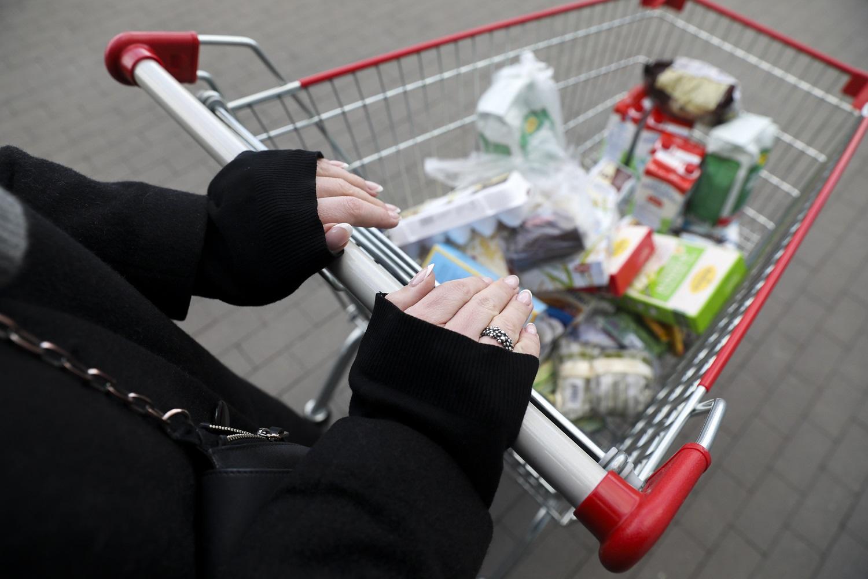 Pirmą kartą minima Tarptautinė sampratos apie maisto nuostolius ir maisto švaistymą diena