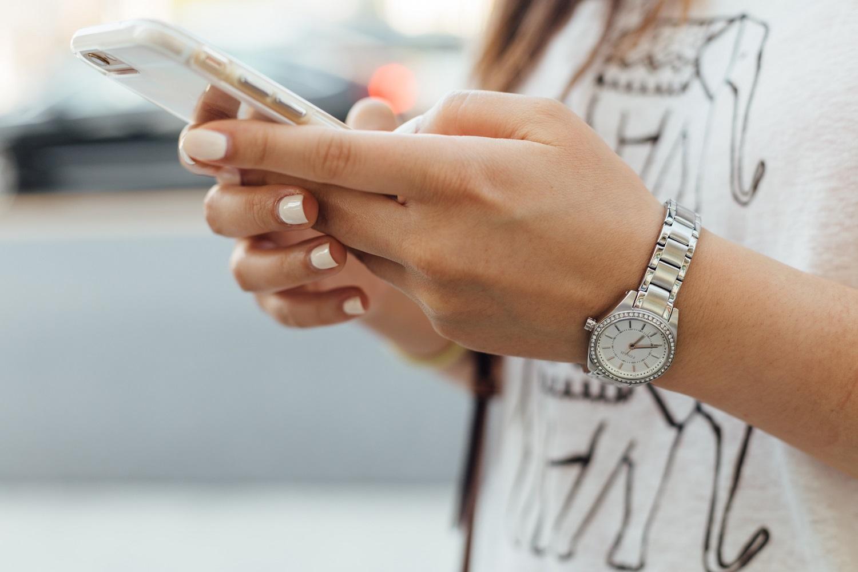 Atsitiktinai ištrynėte duomenis telefone? Dar ne viskas prarasta