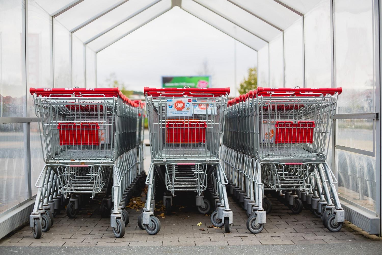 Pirkimo panikos nebėra, tačiau pokyčiai liks ilgam