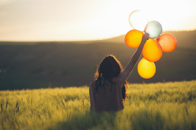 Gyvenimo pilnatvę lengviau pajausime susidraugavę su savo emocijomis