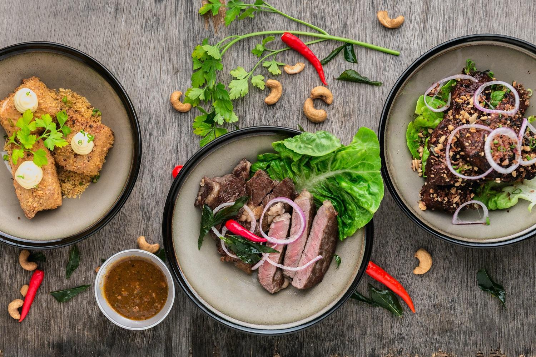 Pagrindinių skonių penketukas: kaip tinkamai juos derinti ir sukurti tobulą patiekalą?