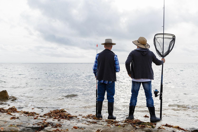 Visa tiesa apie... žvejybą