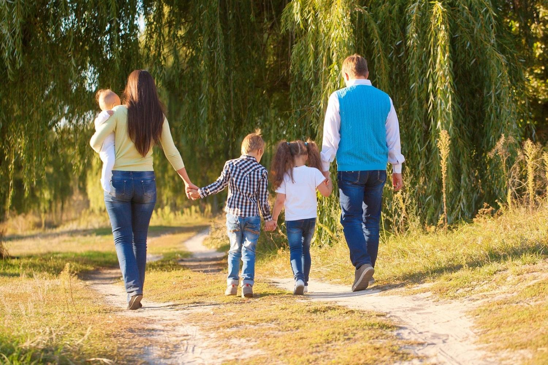 Investicijos į vaiko gerovę – vien tėvų rūpestis?