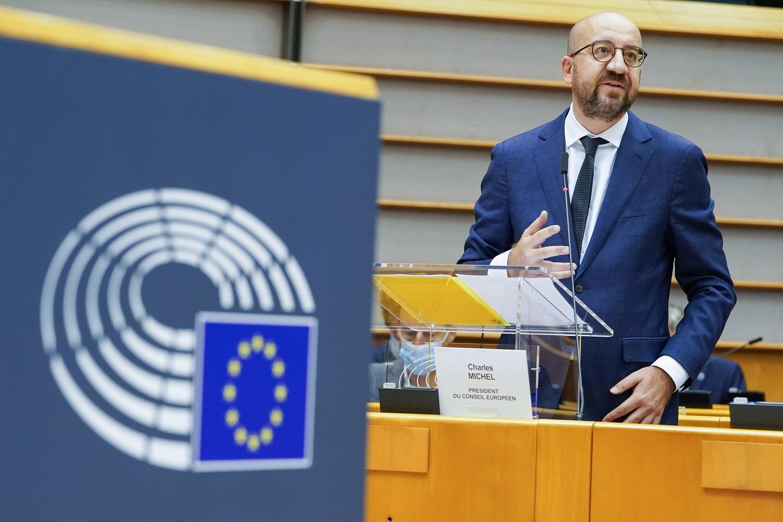 Europos Komisija pristatė sankcijų už žmogaus teisių pažeidimus mechanizmą
