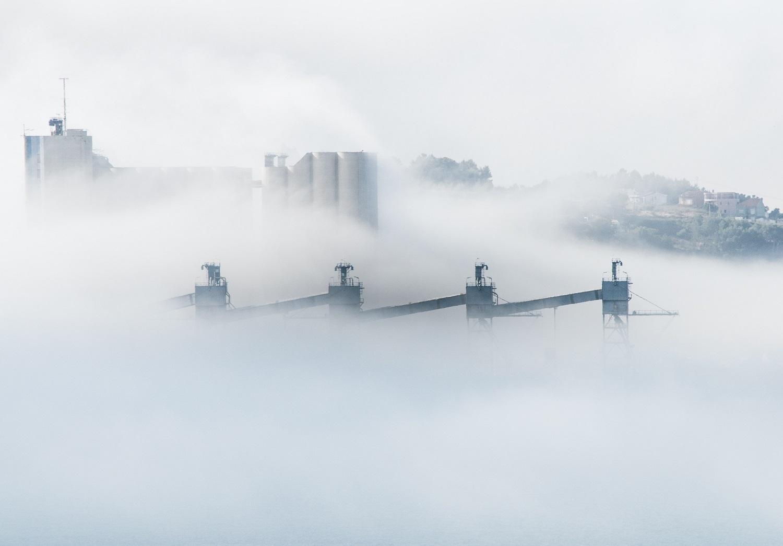 Pasaulinis tyrimas: 2019 metais oro tarša pražudė beveik 500 tūkst. naujagimių