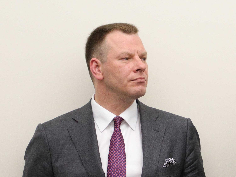 V. Šapoka: Lietuva su ekonominiu šoku gerai susitvarkė dėl laiku įvesto karantino