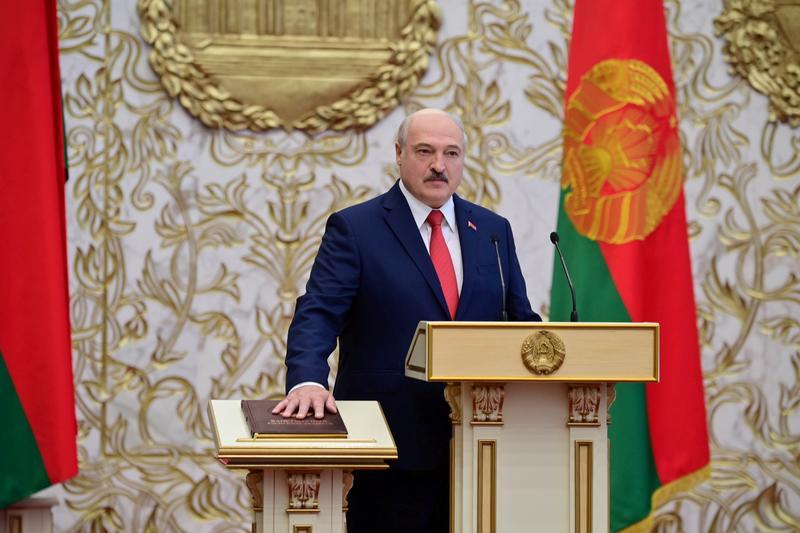 Europos Parlamentas ragina A. Lukašenką pasitraukti, reikalauja atidėti Astravo AE įjungimą
