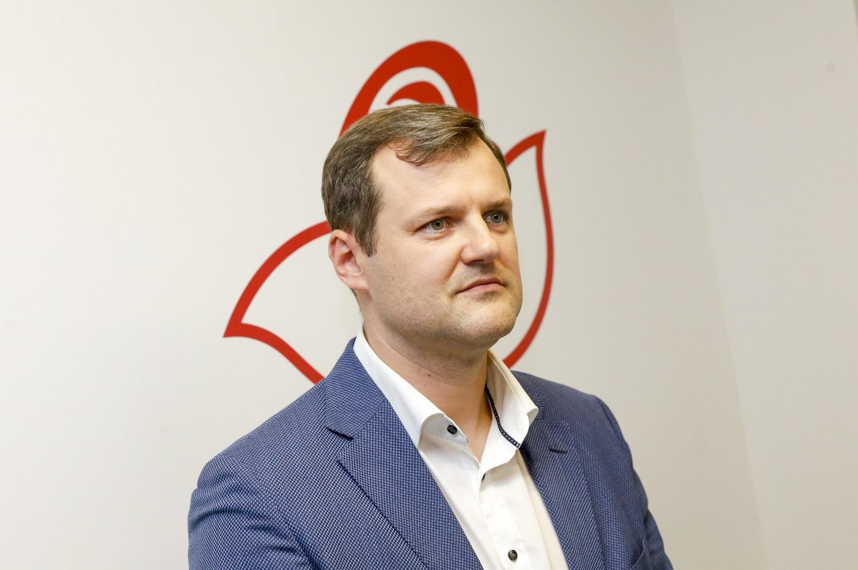 G. Paluckas: socialdemokratai palaikys vienos lyties asmenų partnerystės įteisinimą