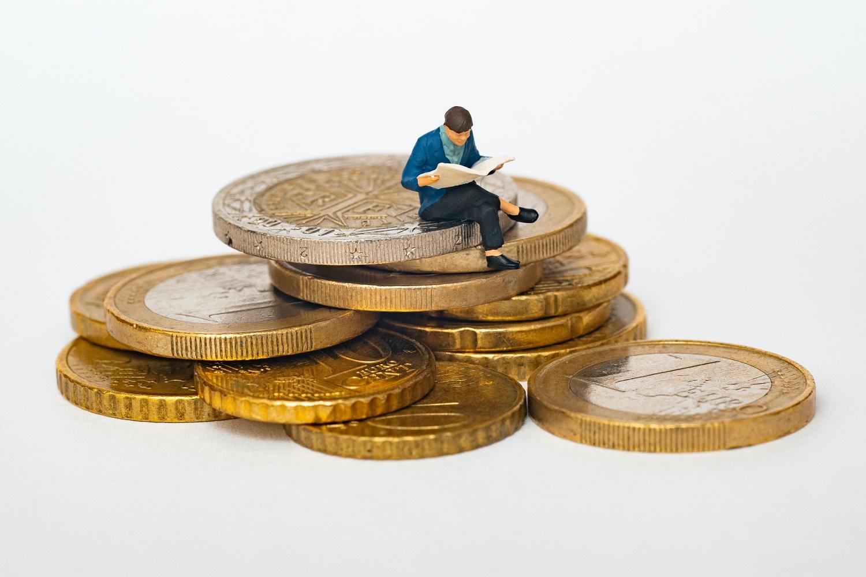 Kaip kaupti pensijai, kai jums 30, 40 ar 50 metų