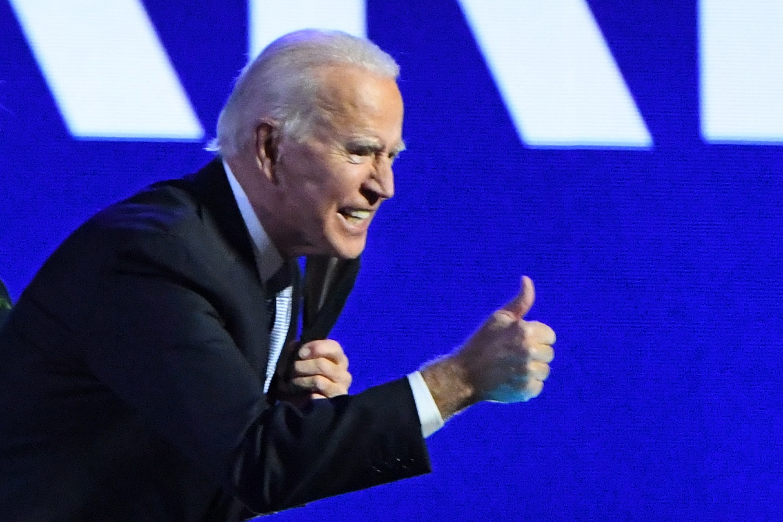 JAV: Džordžijoje perskaičiavus balsus patvirtinta J. Bideno pergalė