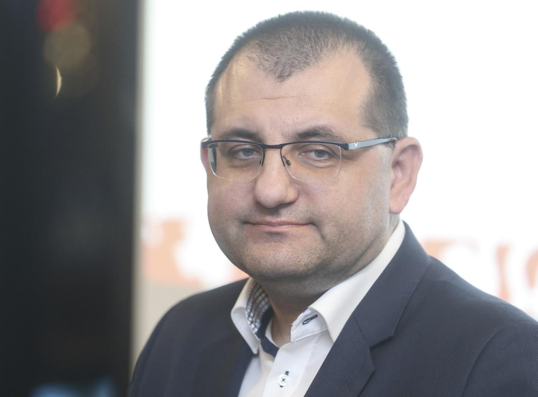 Prof. V. Kasiulevičius: naujų atvejų daug ir jų dar gali daugėti