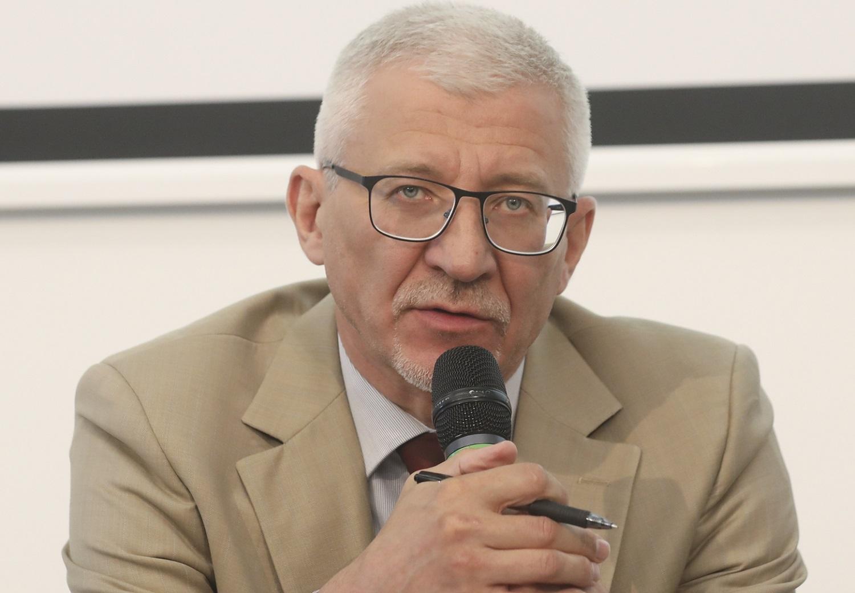 B. Gruževskis apie kandidatus į ministrus: vadybinių gebėjimų pandemijos sąlygomis gali ir neužtekti
