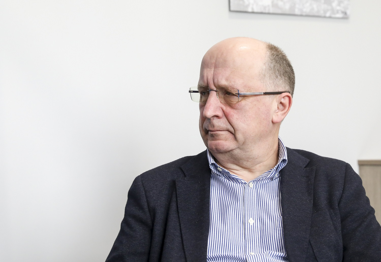 A. Kubilius apie ministrų kompetencijas: ne ministro mokslinis laipsnis lemia rezultatus