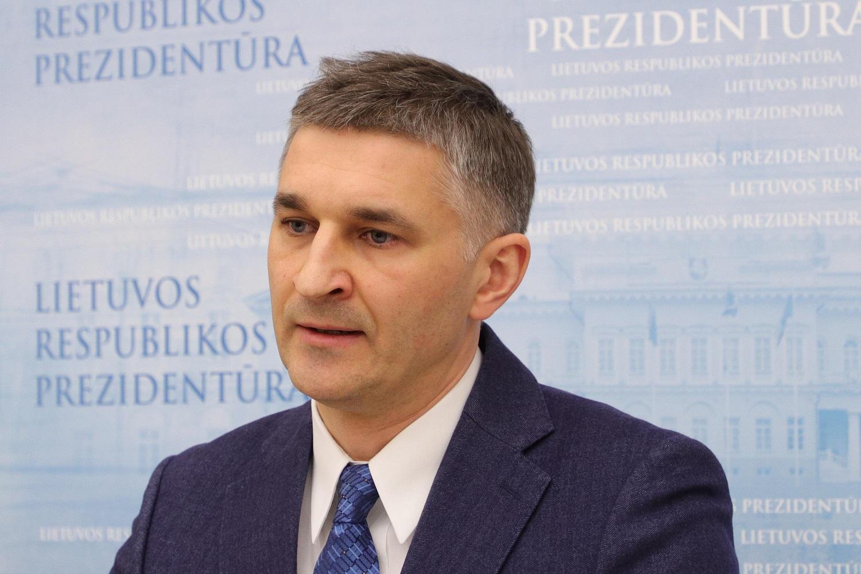Lietuva nori įvesti tinklo mokestį rusiškai elektrai