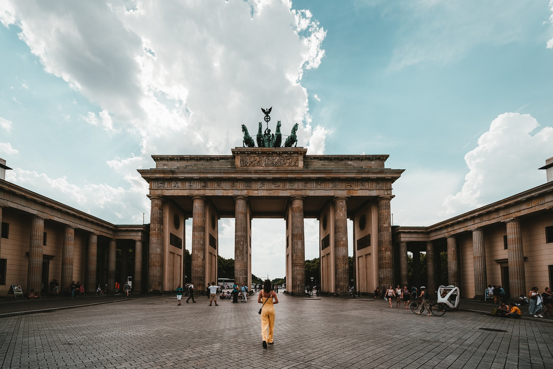 Vokietija pratęsė karantino apribojimus iki gruodžio 20 d.