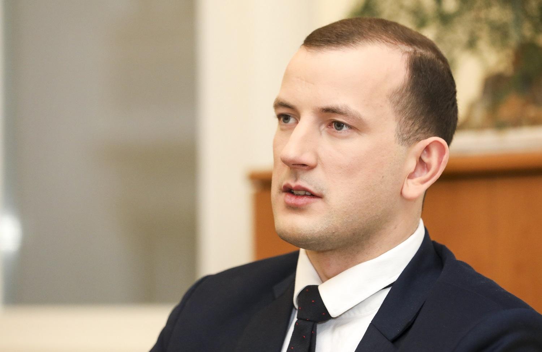 V. Sinkevičius: būsimoji Vyriausybė turės galimybę ir sukurti ateities Lietuvos viziją, ir lėšų bent jau stipriai pradžiai