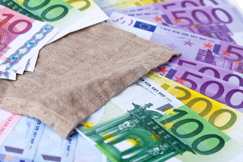 Ž. Mauricas apie DNR ekonomikos planą: nereikėtų labai daug pinigų investuoti jau kitais metais