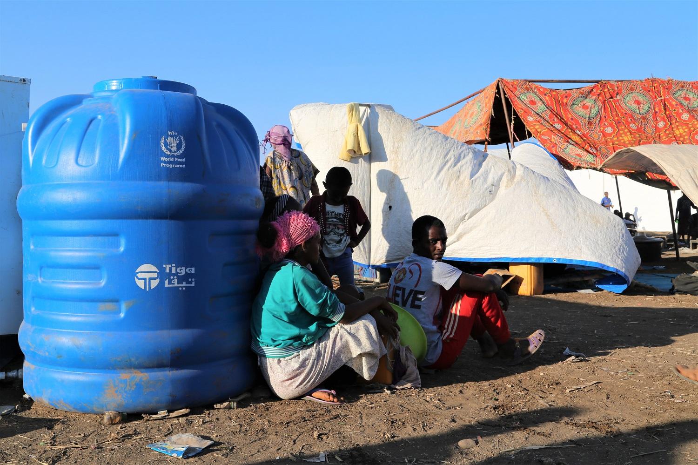 Jungtinės Tautos: dėl pandemijos kitąmet smarkiai išaugs humanitarinės pagalbos poreikis pasaulyje