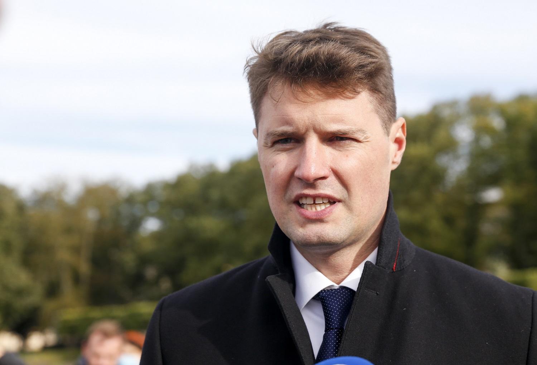 M. Majauskas: užteks 12-os pensijų, kurios nepriklausys nuo politikų nuotaikos