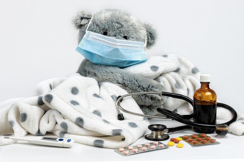 Kosulio sezonas: kada būtini vaistai, o kuomet pakanka ir arbatos?