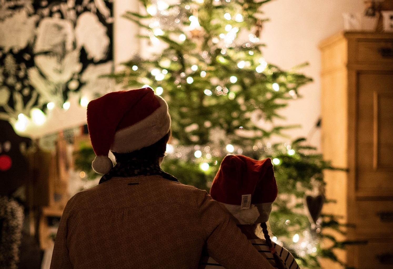 Virtualios Kalėdos: 3 patarimai kaip padėti pasiruošti savo seneliams