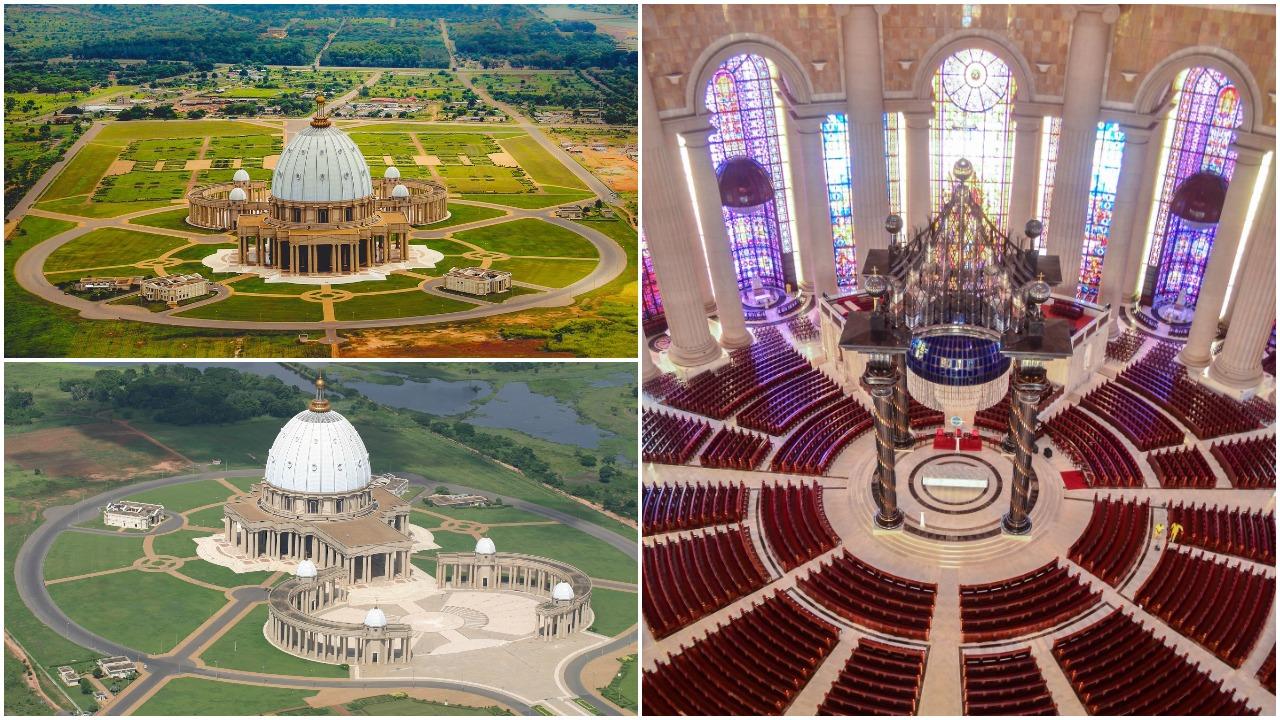 Didžiausia katalikų bažnyčia