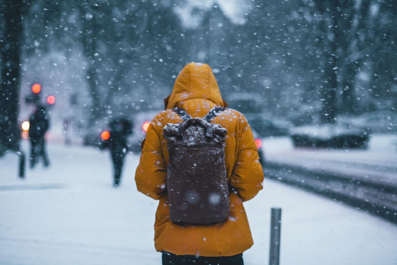 Ką išduoda po pasivaikščiojimo spaudžiant šaltukui atsiradę bėrimai ir niežulys?