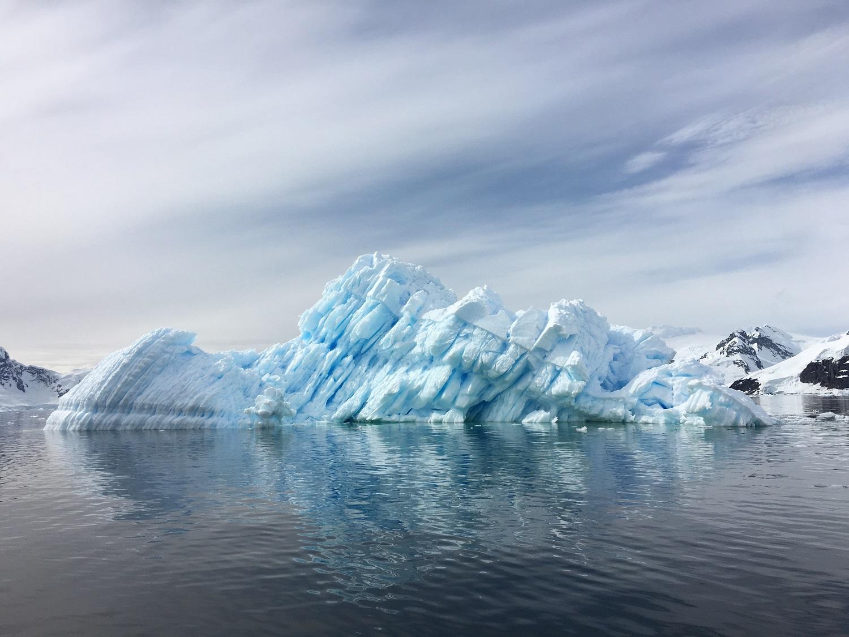 Ką galima nuveikti Antarktidoje?